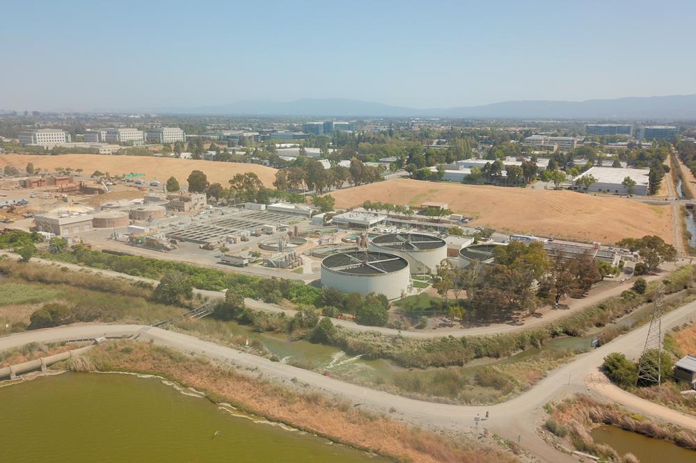 OpenADR-water treatment